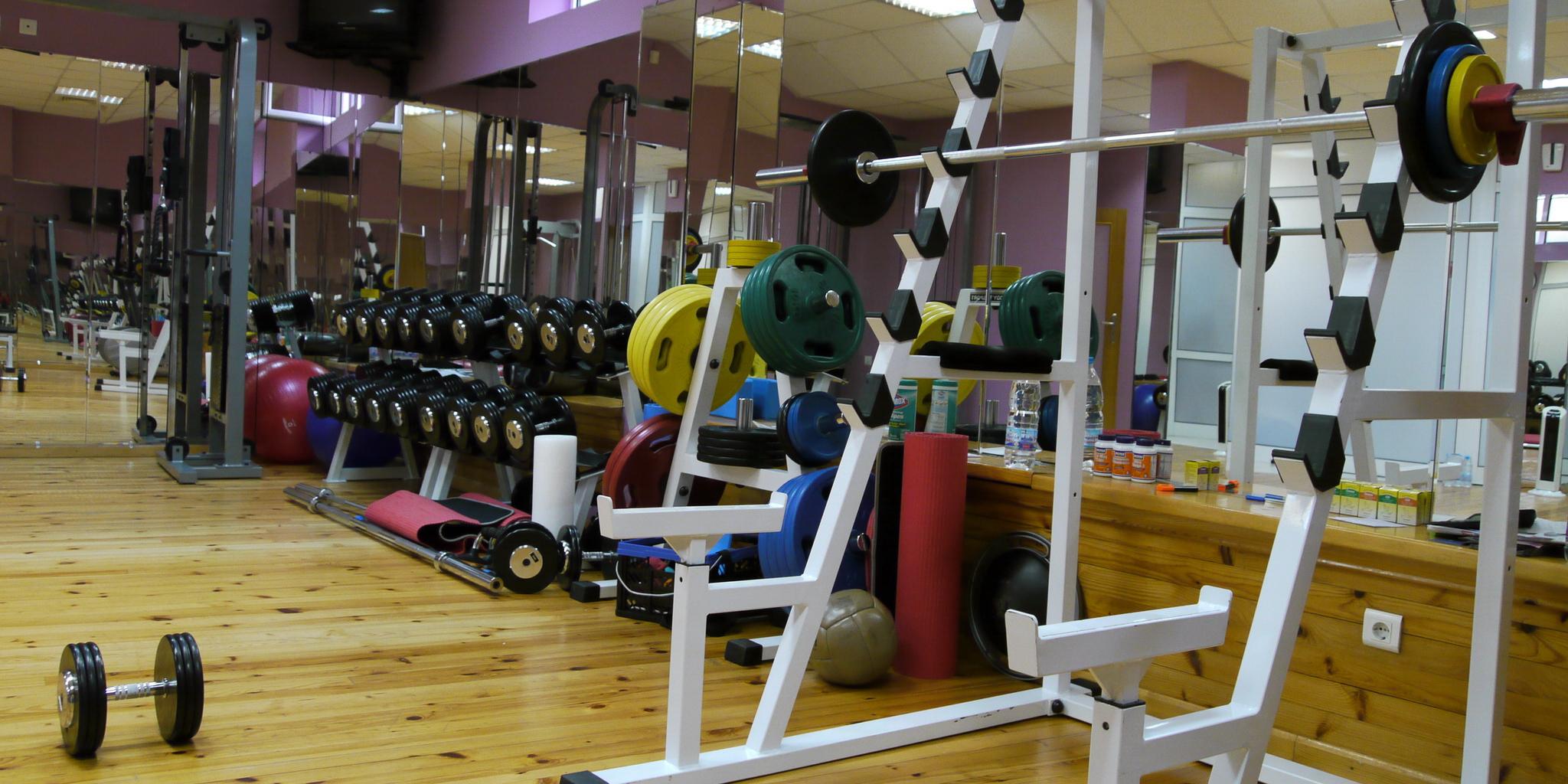 През 2009 SPIDER SPORT отвори ново фитнес студио в Лозенец