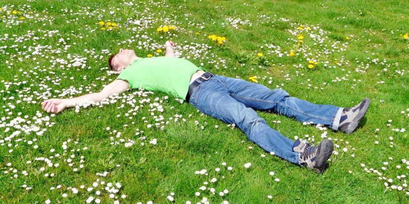 Почивката е изключително важна за възстановяване след кондиционни тренировки