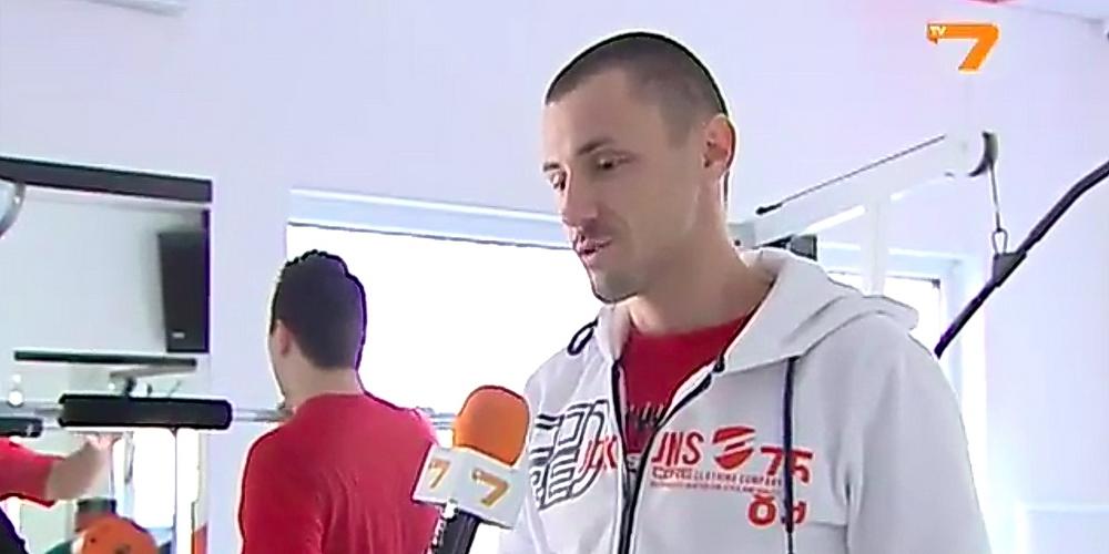 Милко Георгиев говори за следобедния глад